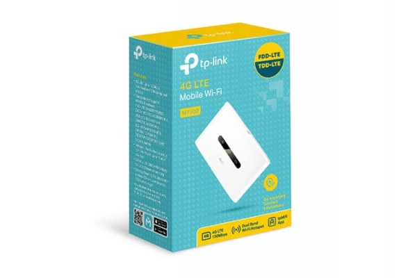tp link mobiler 4g lte wlan router m7350 tp link 305303. Black Bedroom Furniture Sets. Home Design Ideas