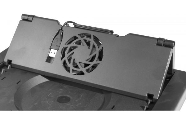 socle ventil pivotant pour ordinateur portable 910833 aboxspare pi ces d tach es pc serveurs. Black Bedroom Furniture Sets. Home Design Ideas
