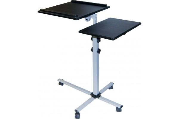Table roulante pour vid oprojecteur 965033 aboxspare pi ces d tach es pc serveurs - Table pour videoprojecteur ...